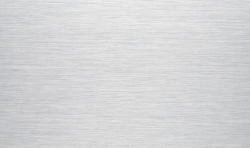 Alluminio Bianco 32x12mm